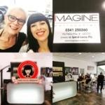 Imagine I parrucchieri Lecco Salone certificato cheratina sissi keratin specialist