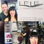 Gentile emanuele Lecco Salone certificato cheratina sissikeratinspecialst