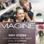 Imagine parrucchieri le piazze salone certificato sissikeratinspecialist