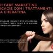 Come aumentare le vendite in salone con un trattamento lisciante alla cheratina